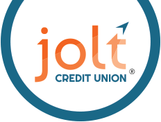 Jolt Credit Union logo